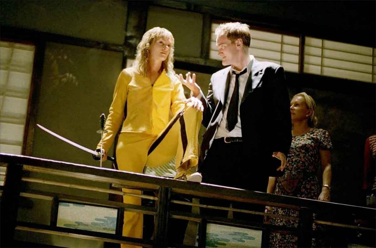 Quentin Tarantino todavía quiere hacer Kill Bill 3
