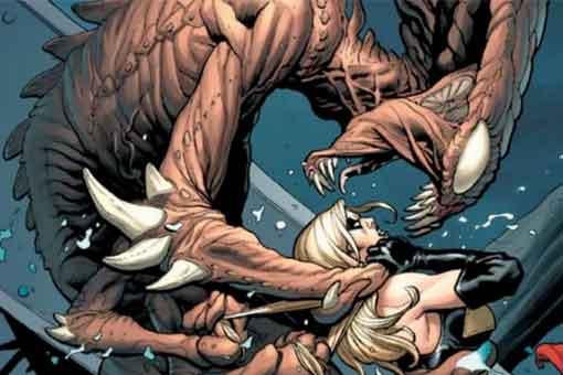 ¿Llegarán los alienígenas más peligrosos a las películas de Marvel?