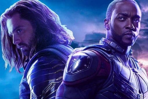 The Falcon and the Winter Soldier: Imágenes de Zemo y Falcon en acción