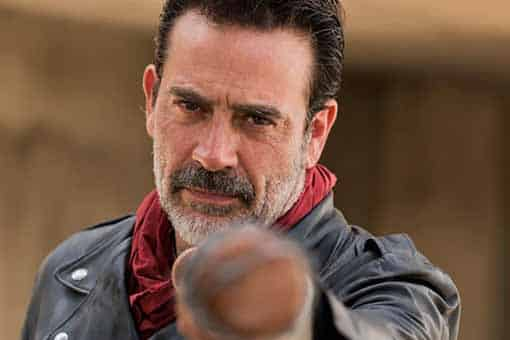 The Walking Dead: Jeffrey Dean Morgan quiere una precuela de Negan