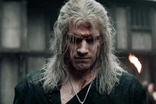 The Witcher: Henry Cavill no bebió agua por tres días para sus escenas sin camiseta