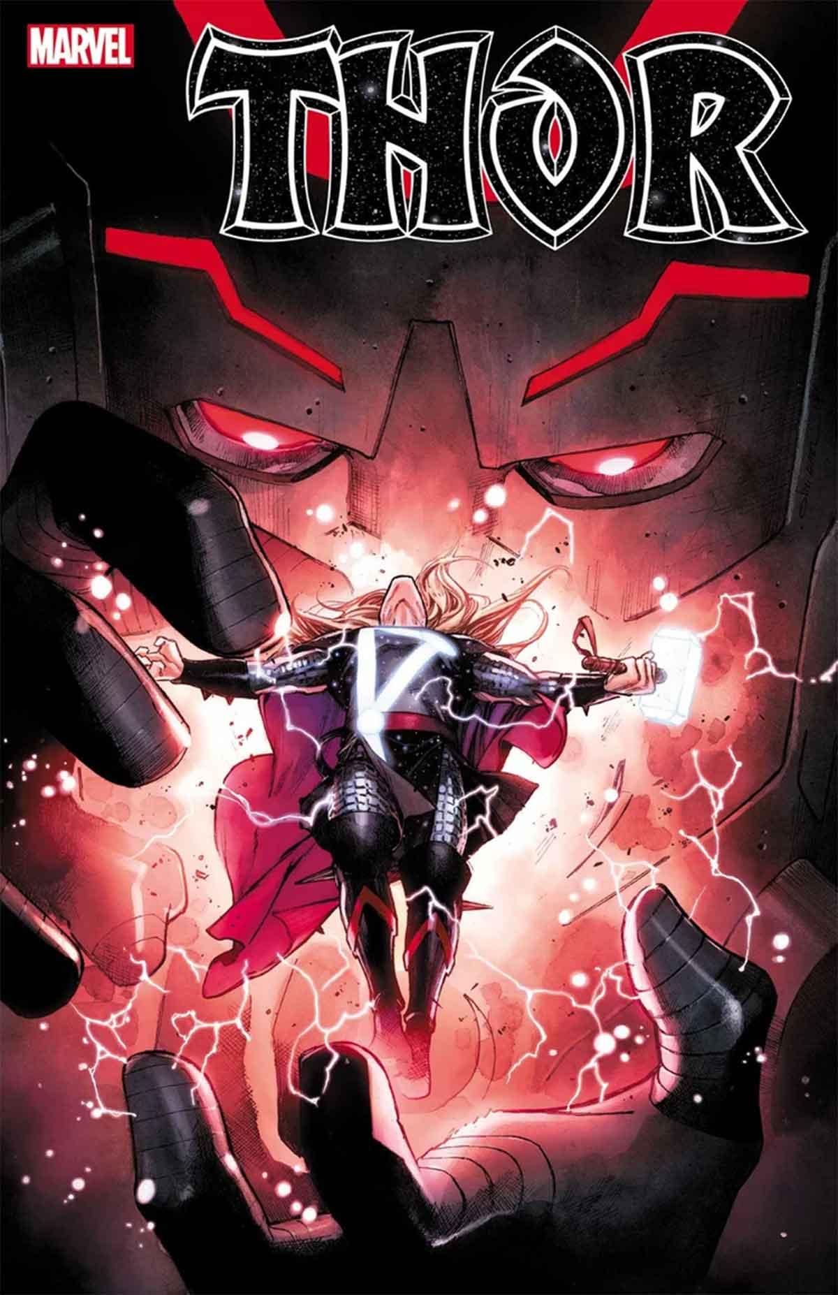 Marvel revela la verdad sobre el nuevo Thor