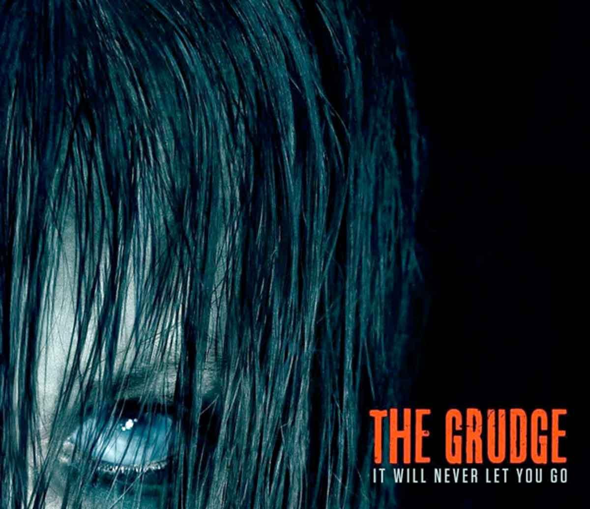 Tráiler de La maldición (The Grudge): Terror en estado puro