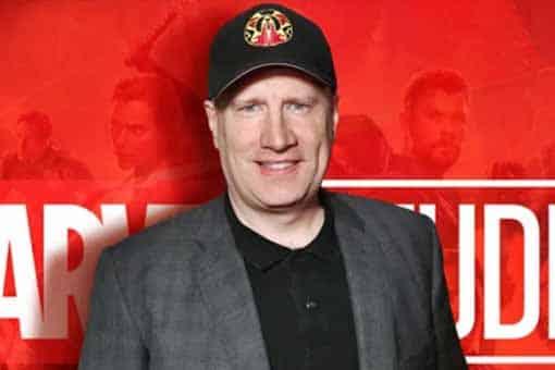 Kevin Feige presidente de Marvel Studios habló sobre el futuro gran crossover que tendrá el UCM