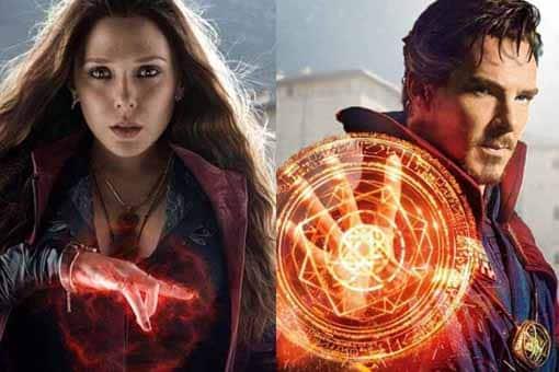 Doctor Strange 2 estará conectado con WandaVision y aparecerá en la serie