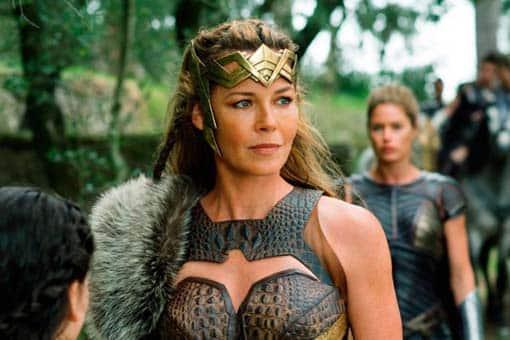 Wonder Woman: Habrá un spin-off de las Amazonas de Themyscira