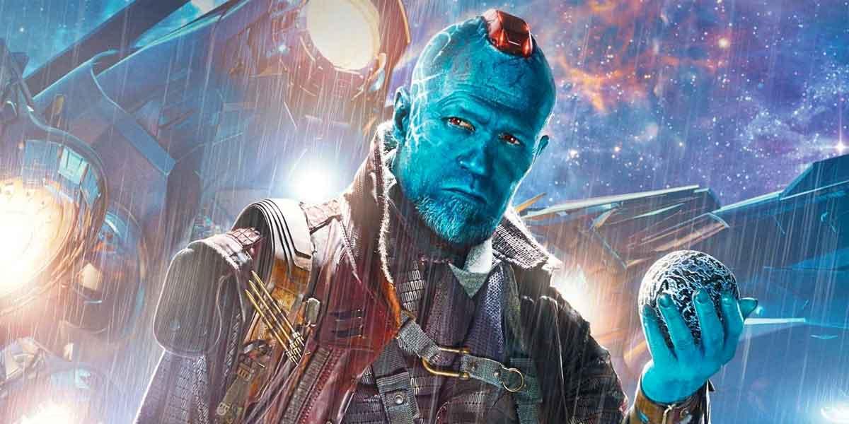 Michael Rooker quiere regresar a Marvel como otro personaje