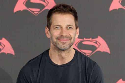 Zack Snyder demuestra que su montaje de Liga de la Justicia si existe