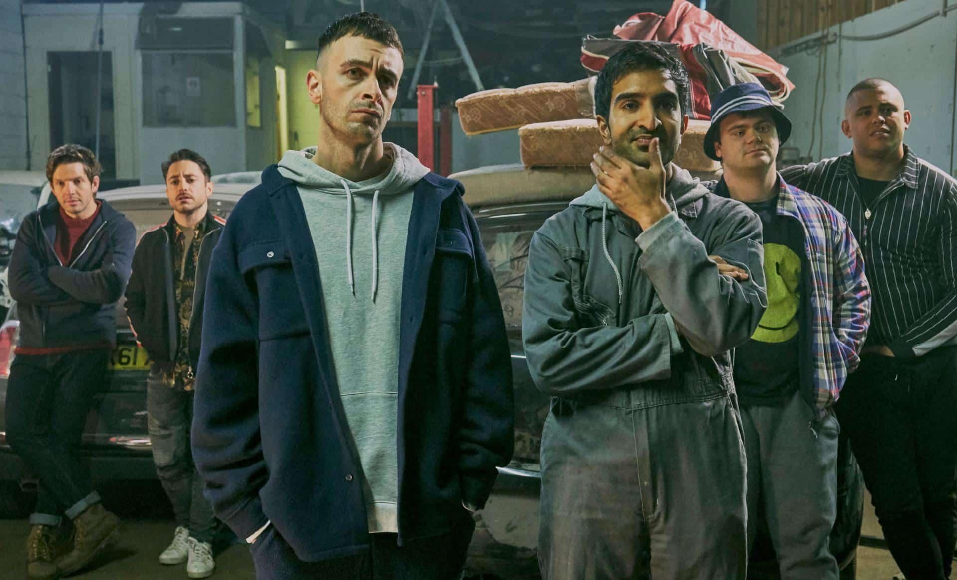 NATPE 2020: ITV Studios cierra acuerdos con guión en EE. UU.