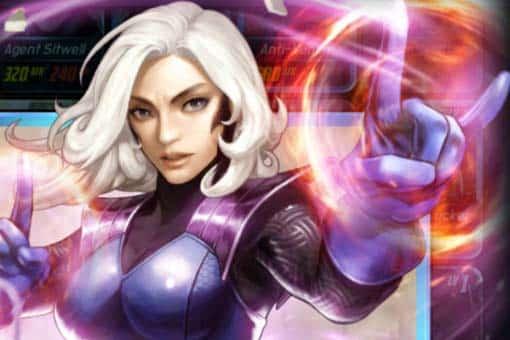 Clea Marvel