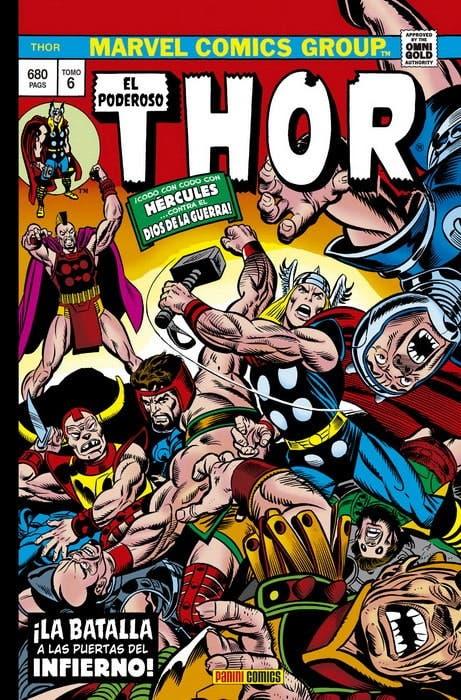 El Poderoso Thor 6