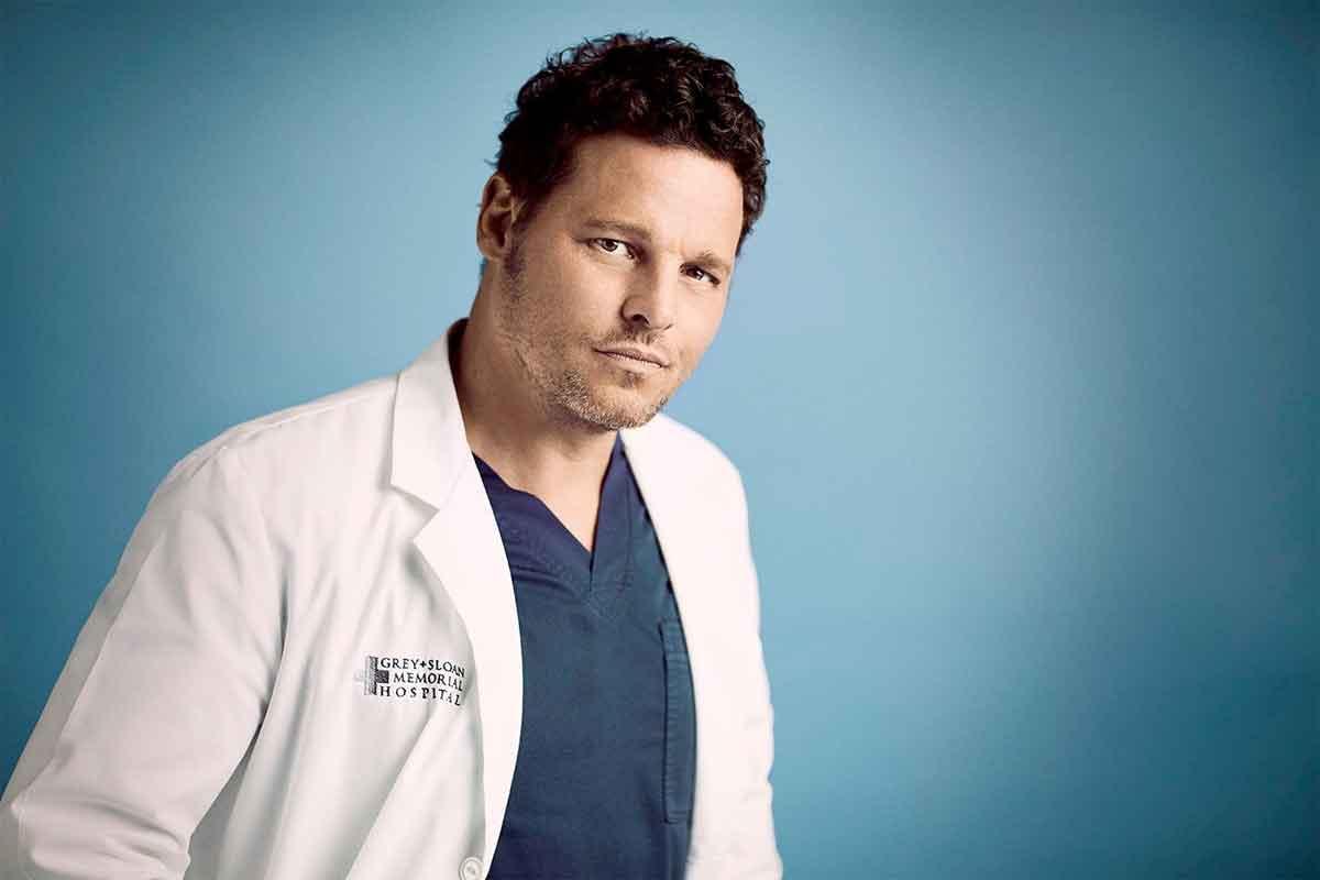 El motivo por el que Anatomía de Grey pierde a Justin Chambers (Alex Karev)