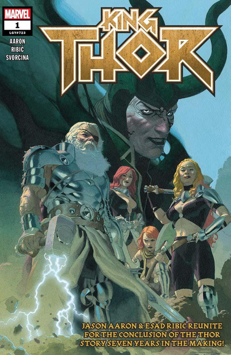 Thor Rey