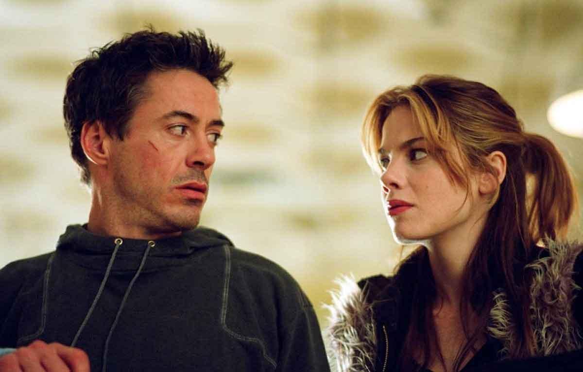 Robert Downey Jr escoge la mejor película que ha hecho