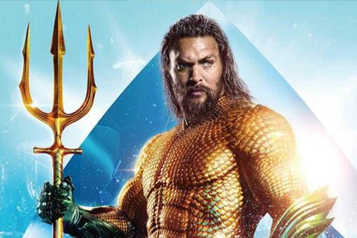 Aquaman tendrá una nueva serie animada