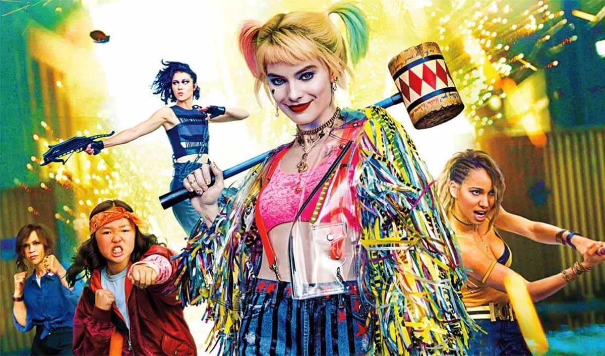Aves de Presa: Margot Robbie asegura que la película es más elevada que Joker