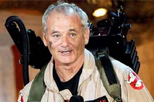 Bill Murray confirmado para Cazafantasmas 3 (Ghostbusters: Afterlife)