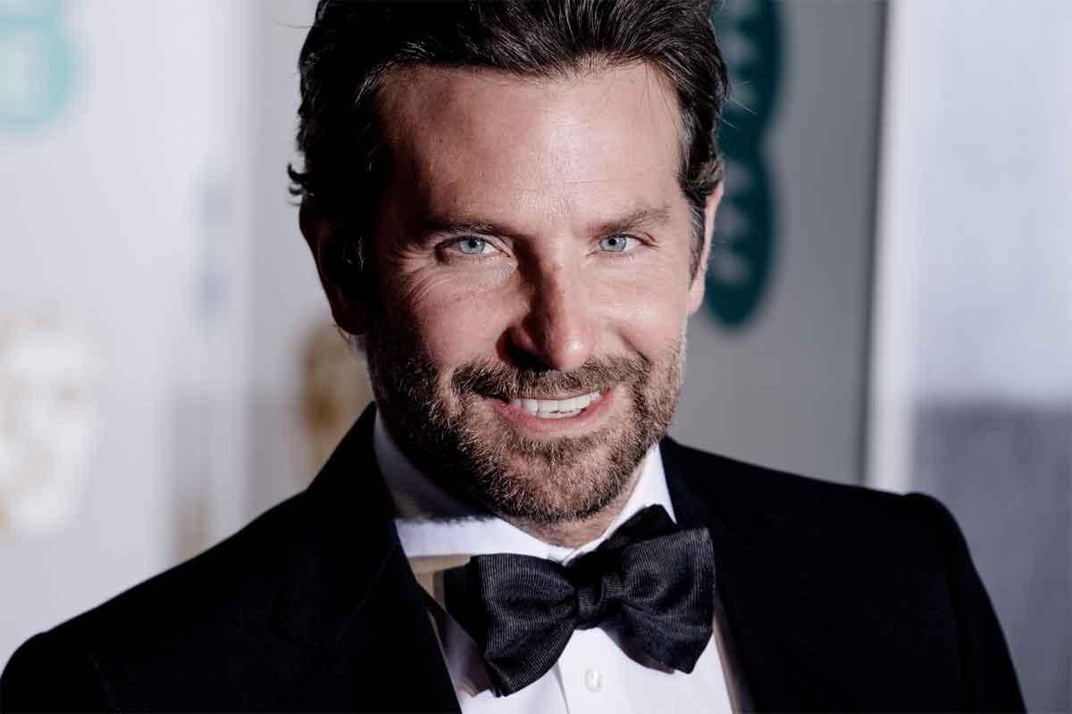 Bradley Cooper buscará el Oscar con su nueva película de Netflix