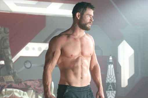Chris Hemsworth (Thor) hará una serie sobre superhéroes reales