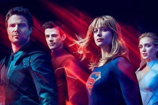 Crisis en Tierras Infinitas: El final del crossover sorprendió con un gran cameo