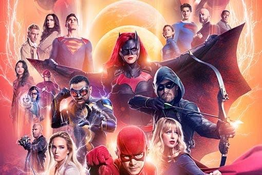Crisis en Tierras Infinitas: Salió a la luz el trailer final del crossover