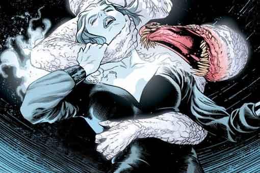 Wonder Woman hace una alianza mortal con el peor personaje de DC Comics