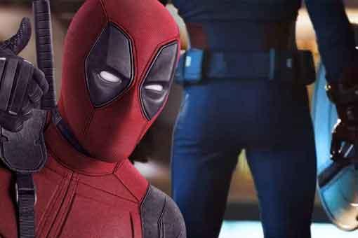 """Marvel convierte en """"canon"""" el culo de Capitán América"""