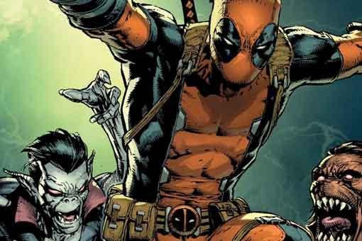 Deadpool es derribado por un villano clásico de Spider-Man