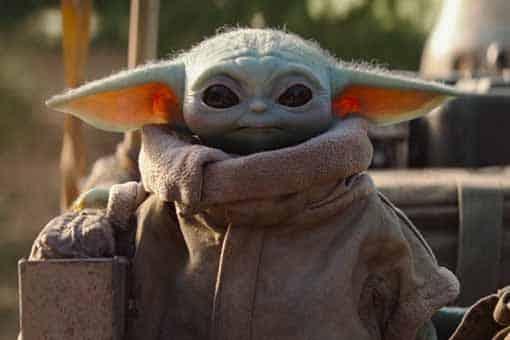 Gracias a Baby Yoda, Disney+ adelantó su fecha de estreno en España