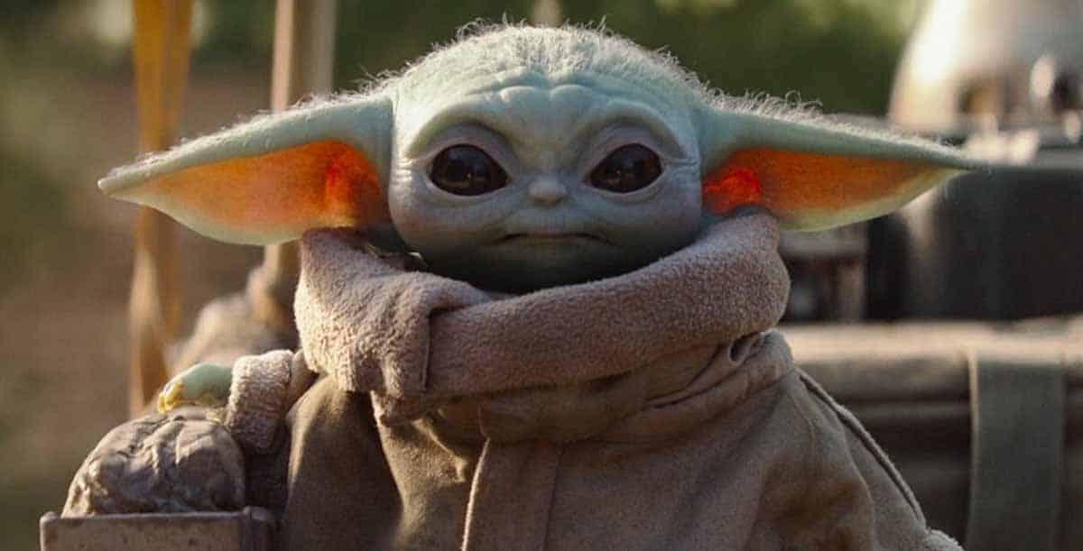 A Disney no le gusta el nombre de Baby Yoda