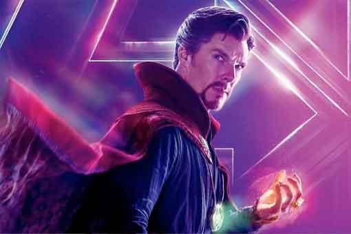 Filtran uno de los villanos de Doctor Strange 2 (2021)