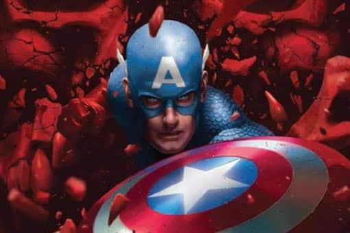 El final del capitán América