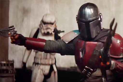 El Mandaloriano rompe una de las grandes reglas originales de Star Wars