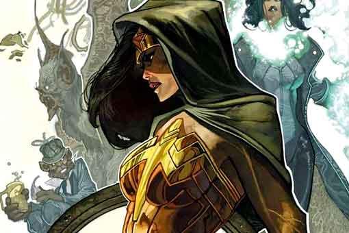 Un aliado de la Liga de la Justicia puede destruir el Universo DC Comics