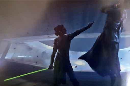 Star Wars 9 tenía ideas brillantes y pudo ser muy diferente