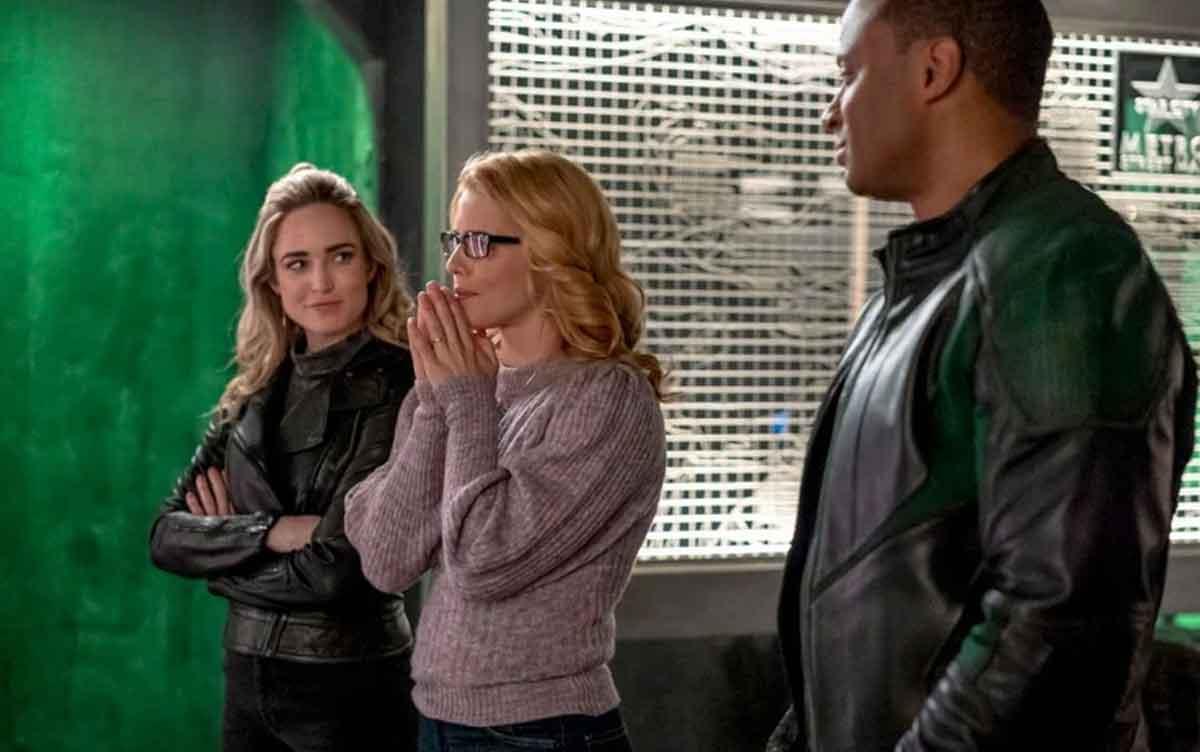 El final de Arrow contará con el retorno de muchos personajes