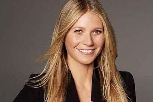 Gwyneth Paltrow se retira como actriz