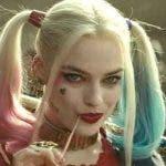 Look alternativo de Harley Quinn (Margot Robbie) en Escuadrón Suicida