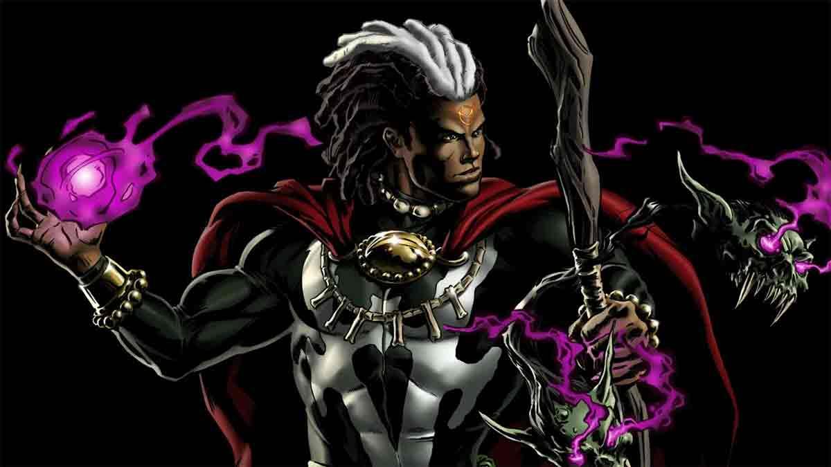 Doctor Stange 2 podría incluir a un nuevo héroe mágico