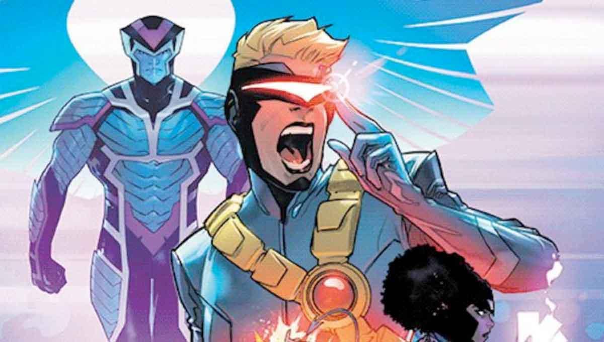 Marvel presenta a los Hijos del Átomo, los nuevos mutantes