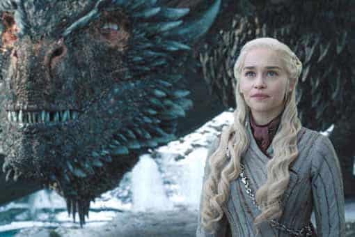 House of the Dragon: El spin-off de Juego de Tronos busca a los Targaryen protagonistas