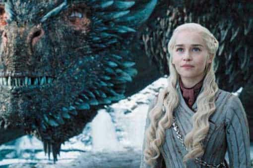 House of the Dragon, precuela de Juego de Tronos, no llegará al menos hasta 2022