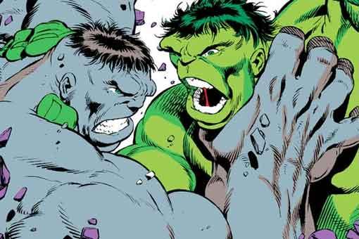 Marvel le cambia el nombre al Hulk más peligroso