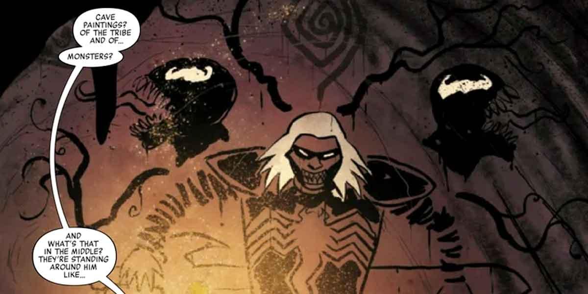 Marvel revela el origen del lugar más oscuro y violento del Universo