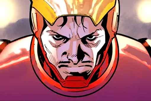 Iron Man 2020: Tony Stark demasiado borracho para salvar el mundo