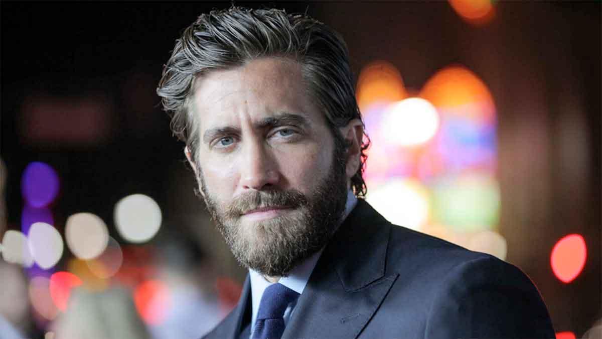 Jake Gyllenhaal adaptará un nuevo cómic