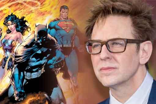 James Gunn rechazó la película del superhéroe más importante de DC Comics
