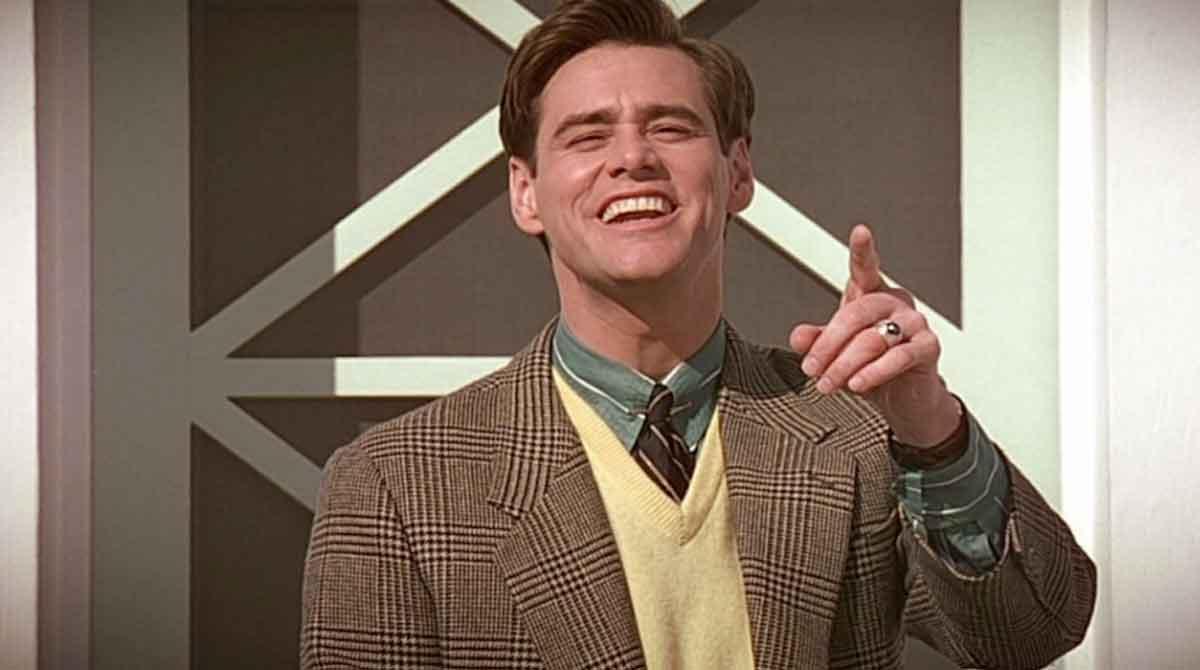 Jim Carrey tiene una idea sombría para la secuela de El show de Truman (1998)
