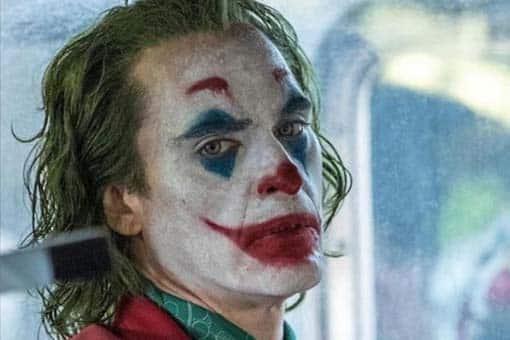Imagen de Joaquin Phoenix como Joker: Descubren nueva conexión con Batman de Tim Burton
