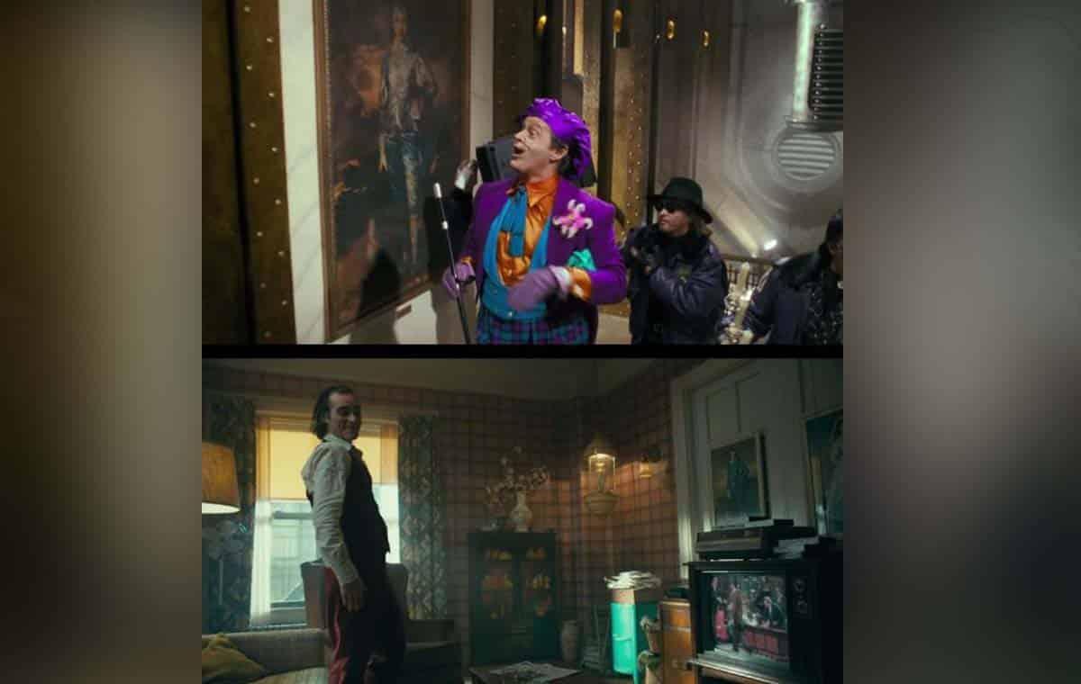 Joker: Descubren nueva conexión con Batman de Tim Burton